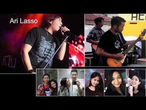 Ari Lasso - Penjaga Hati (Album Version)