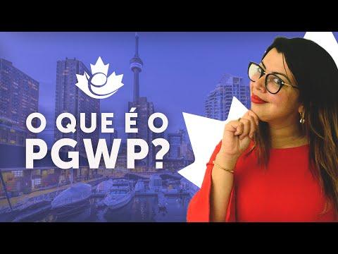 O QUE É O POST GRADUATION WORK PERMIT (PGWP) ? CONHEÇA ESTE TIPO DE PERMISSÃO DE TRABALHO NO CANADÁ
