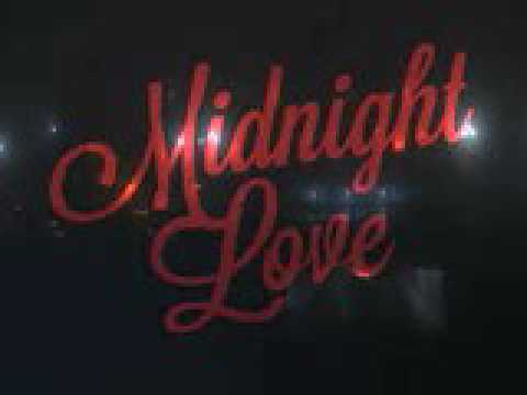 Midnight Love  90's R&B Slow Jams (2017)