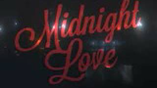 Midnight Love  90's R&B Slow Jams (2017)
