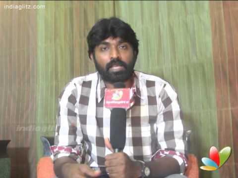 Vijay Sethupathi On Naduvula Konjam Pakkatha Kaanom ...  Vijay Sethupath...