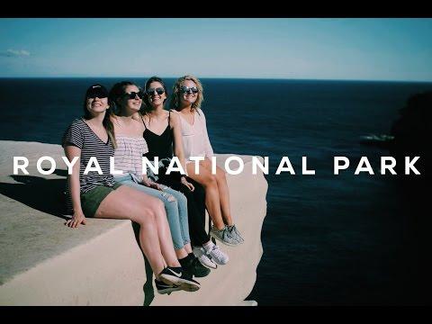 ROYAL NATIONAL PARK, SYDNEY // 2016