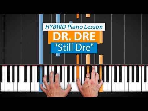 "How To Play ""Still Dre"" by Dr. Dre & Snoop Dogg 