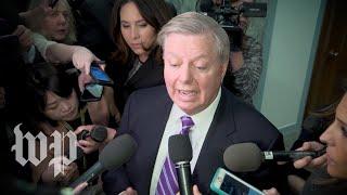 Senators react: DACA deal, Trump's comments and a possible shutdown