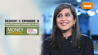 Money With Monika: Achieving financial goals using Mutual Funds (S3, Ep#3)