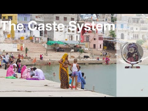 Download The Caste System in India