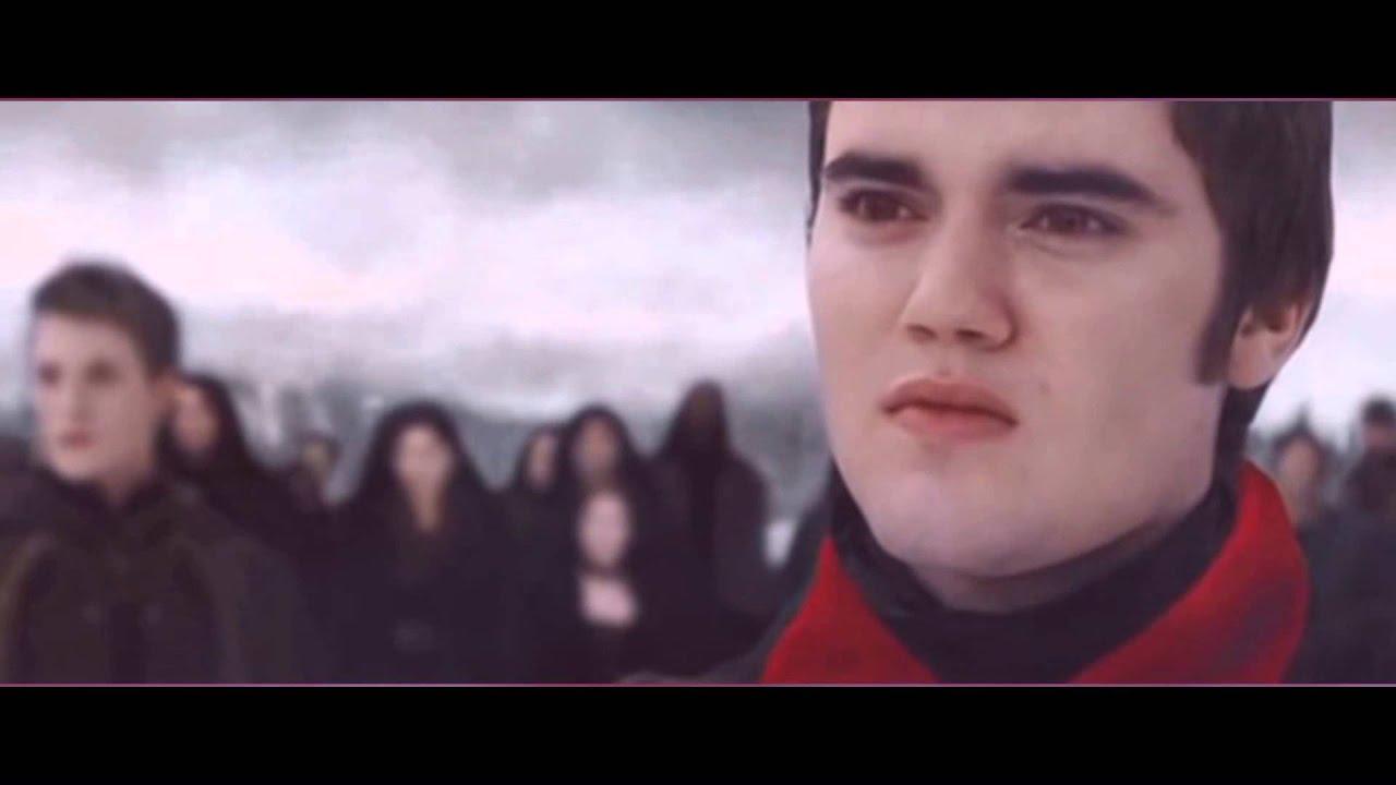 Twilight Saga: Breaking Dawn — Part 2 || Battle - YouTube