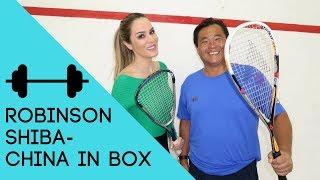 O EMPREENDEDORISMO DO BEM - ROBINSON SHIBA, CHINA IN BOX #08