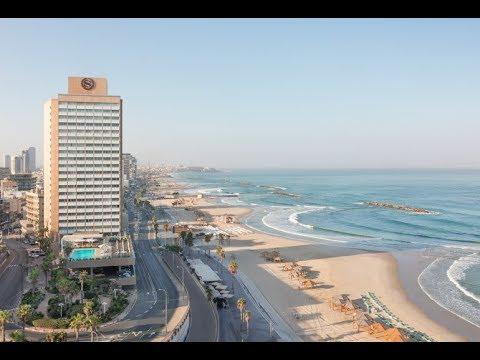 Sheraton Tel Aviv Hotel - Israel - Luxurious Hotels Worldwide