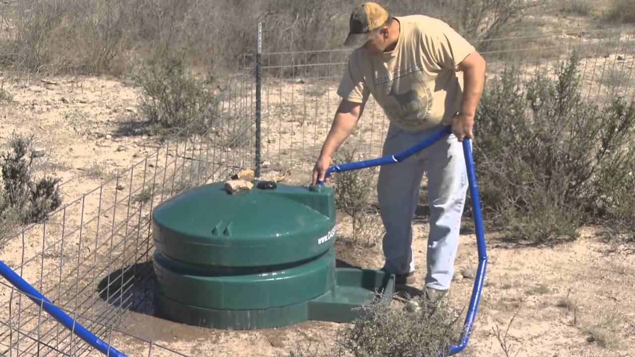 Oasis Wildlife Watering Systems Walk Through Youtube