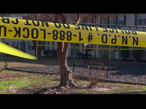 Fight leads to fatal shooting in Newport News