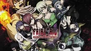 Repeat youtube video Fairy Tail - Erza's Resolve [New 2016 Ost]