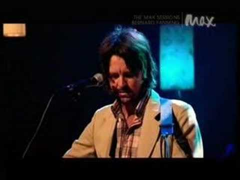Bernard Fanning - 'Watch Over Me'