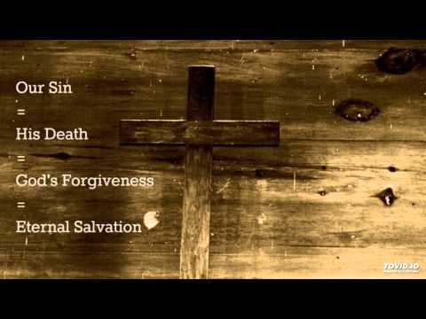 Odia christian song' KALVARI ' sang by singer Human Sagar