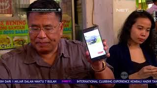 Download Mobil Hotman Paris Mengalami Tabrakan Beruntun Di Tol Cipali Mp3 and Videos