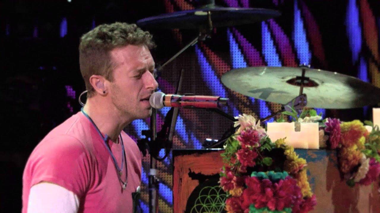 Резултат с изображение за Coldplay - Everglow