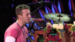 Download Coldplay - Everglow (Live at Belasco Theater)