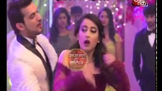 "Ishq Mein Marjawan: Deep & Arohi's ROMANTIC ""Gallan""!"