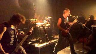 Backslider - Heaven Trip (Metal Storm 3)