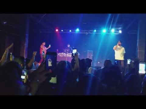Lil rob live san antonio 11/18/17