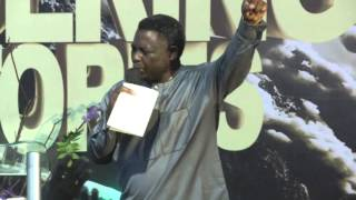 """50 Blessings"" by Pastor Matthew Ashimolowo"