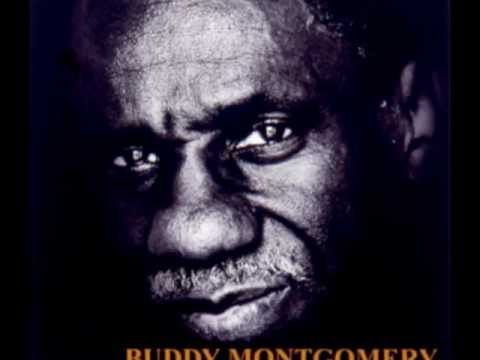 Buddy Montgomery - One Thousand Rainbows - Here Again Album