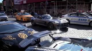 !! New Video 2018 Bugatti Chiron & Lamborghini Aventador Must Watch !!