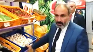 "Армения: ""Бизнес-крыша"" Пашиняна"
