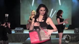 GWT Corp - FERI Fashion Show  April 2013 - Ryan James Johnson - Global Wealth Trade