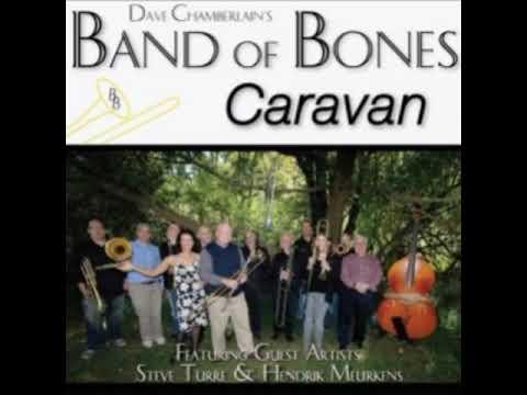 Dave Chamberlain's & Band of Bones - Quién Será