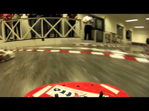 Rc Drifting Norway  onboard cam