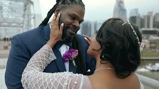 My Wedding Day: Bowen Wedding Day