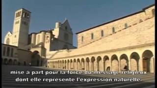 Assise, le message de Saint-François (FR) - Ombrie - Italia.it