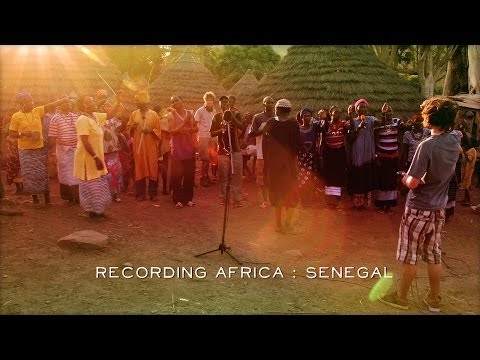 Senegal Music Documentary