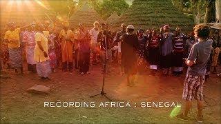 Senegal Music Documentary