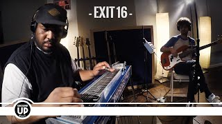 Roosevelt Collier - Exit 16 (Official Music Video)