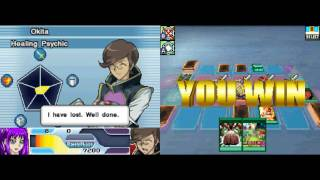 Yu-Gi-Oh! 5D's World Championship 2010: Reverse of Arcadia - Chapter 1 Part 1