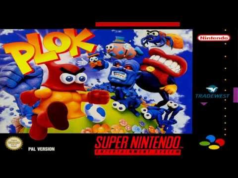 🎮 The Let's Play Index / Das Let's Play VZ ++ Plok (SNES) ++ (1993 / Software Creations) PART 1