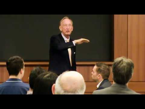 Asia's Rise in the Global Economy: Dr. Kenneth S. Courtis, Chairman, Starfort Investment Holdings