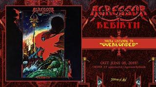 Agressor - Overloaded (remastered version 2017)