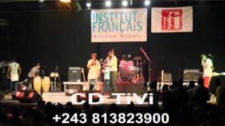 DJ Abdoul sur couleur tropical 20 ème annive au centre culturel francais
