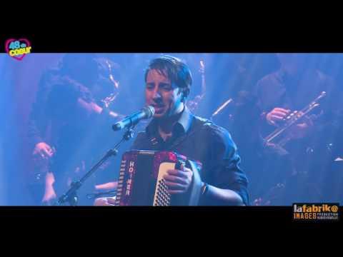18 - CHEB KHALED Alech taadi - Concert 48 de cœur saison 6 - 2017