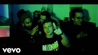 Kamakaze, Massappeals - 'Last Night' ft Morgan Munroe (Official Music Video)