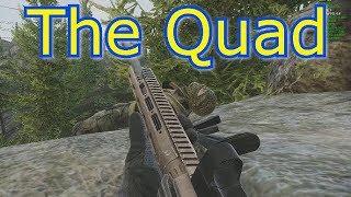 Escape From Tarkov -  The Quad