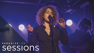 Paradise London Sessions | Stella Talpo - Girl | Live From Omeara