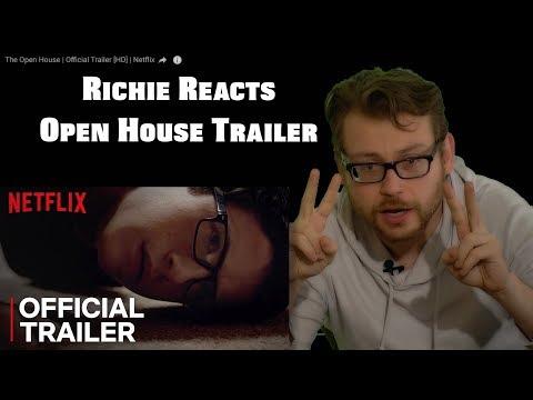 The Open House Netflix Reaction January 19, 2018 Open House Breakdown