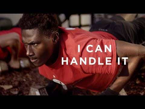I Can Handle It | Motivational Track from Steven Furtick