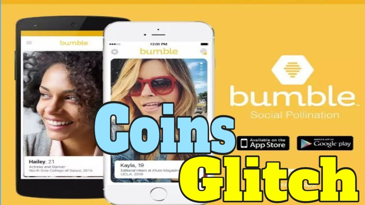 Bumble Hack coins | Best Glitches in Bumble You Can Try