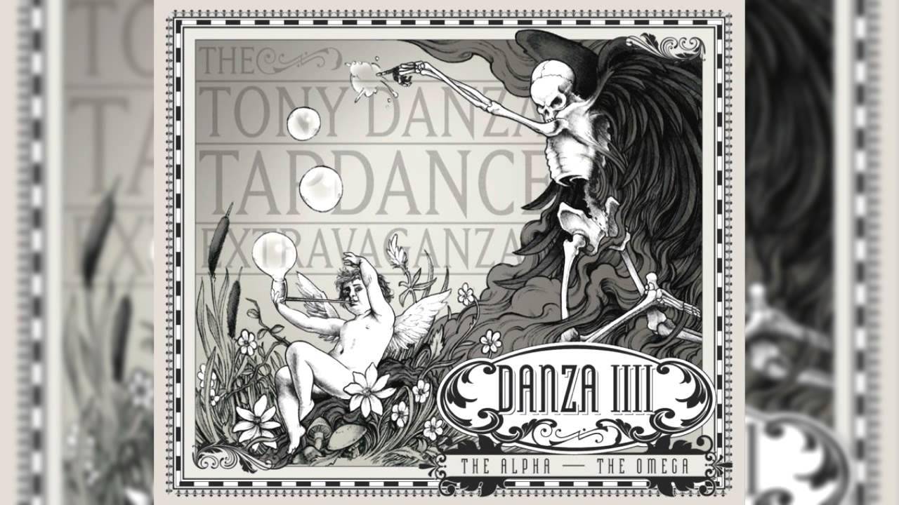 the tony danza tapdance extravaganza self titled