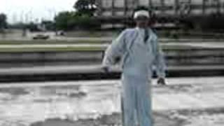 FRECUENCIA MODULADA  STUDIO  ANDY BAILANDO BREAK DANCE ...BOOGIE.DAT